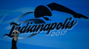 6th FINA World Junior Swimming Championships Indianapolis August 23-28, 2017